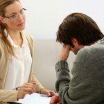 exemplo da importância de escolher um bom terapeuta como um psicólogo