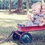 exemplo de como brincar é importante para o desenvolvimento da criança, principalmente nas fases de desenvolvimento infantil