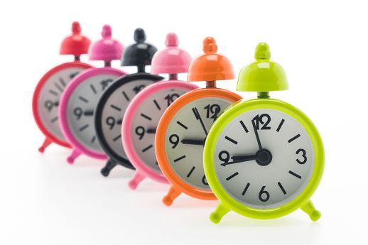 exemplo de como superar a procrastinação