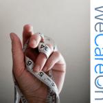 Perturbações alimentares como bulimia e anorexia