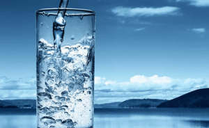 hidratação e o verdadeiro eu