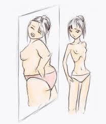 o que é a anorexia