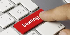 Sexting significado