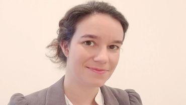 Psicóloga Cláudia Almeida