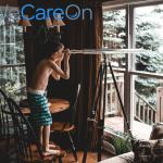 Crianças Sozinhas em Casa